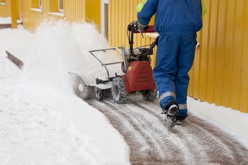 Blower Snow Removal Equipment : Choosing equipment runyon rental